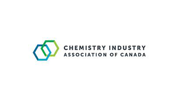 Chemistry Industry Association of Canada logo