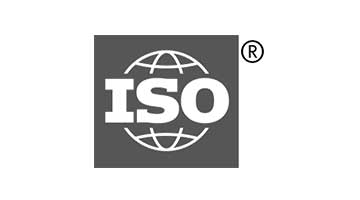 ISO Certification 2015 logo